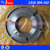 ZF 16s181 gears transmission gear box 1316304162 / 1316 304 162 clutch hub parts for Mercedes benz Iveco daf truck