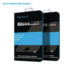 Mobile Phone Screen Guard Tempered Glass Protector For Samsung W899