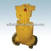 excavator hydraulic parts KATO HD820 swing motor assy,swing motor for excavator HD820,KATO excavator swing motor
