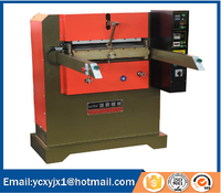 XYJ-4 card embossing machine