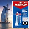 Good quality epoxy hard glue