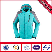 100% Seam Taped Waterproof Breathable Rain Coat