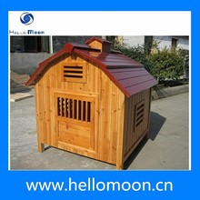 Outdoor Hot Sale Wooden Large Dog Crates