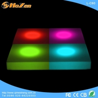 Supply all kinds of led dance floor tiles,illuminated dance floor