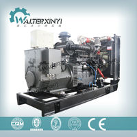 750KVA Water Cooled Soundproof Electric Generators Made in China