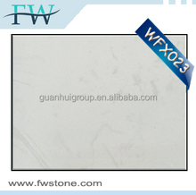 Fancy design China marble stone write marble with high glossy 2.7m*1.8m size