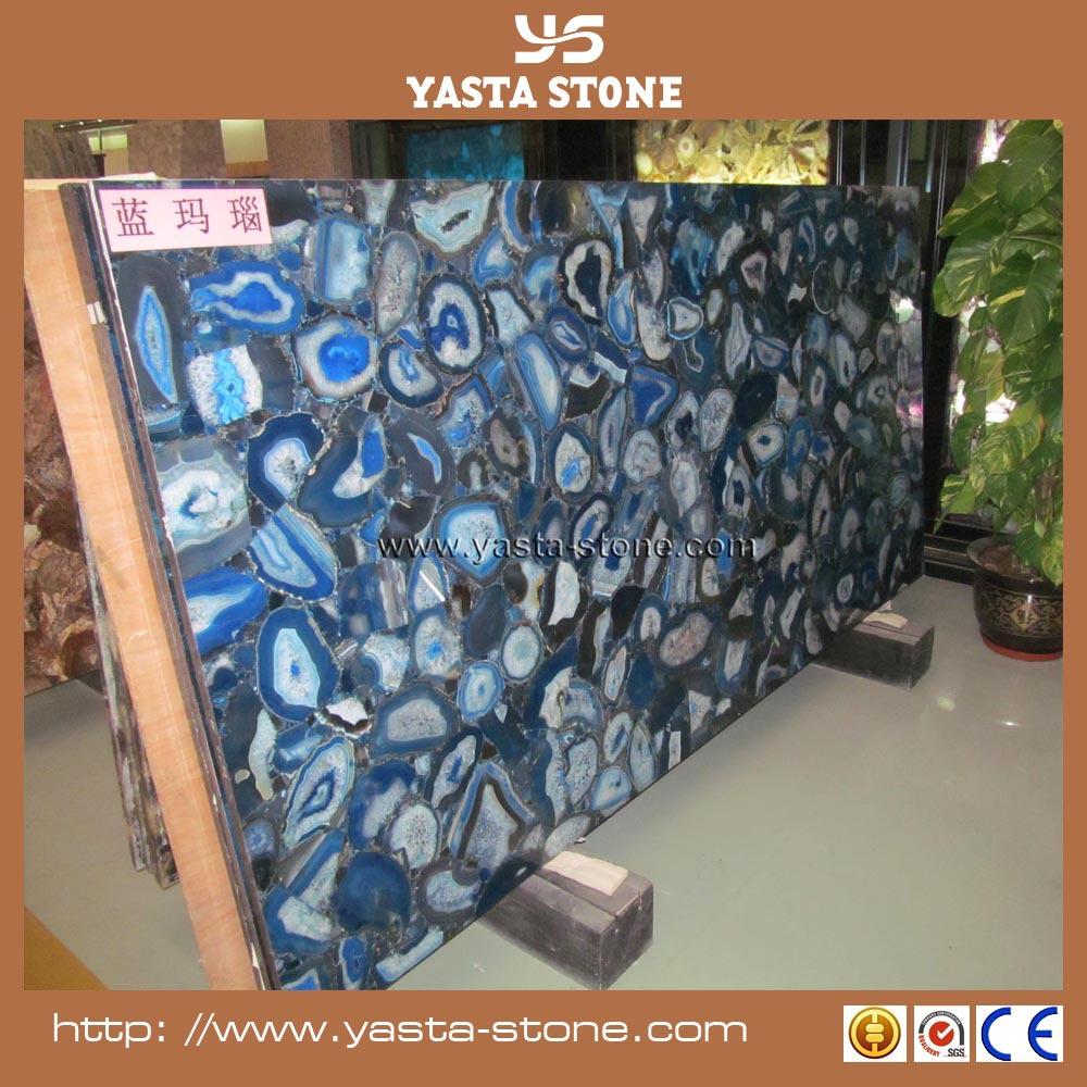 Wholesale Agate Stone Tile Slab Brazilian Agate - Buy Brazilian ...