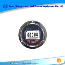TYT-501 digital thermometer pressure guage