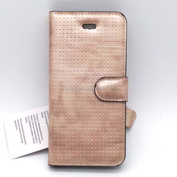 Wallet PU Leather Flip Magnetic Stand Phone Bags Case For iPhone 5&5S