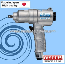 Speedy And Portable Impact Wrench As Tire Repair Tool For Industrial Use