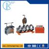 DELTA DRAGON CNC 250 automatic pipe welding machine