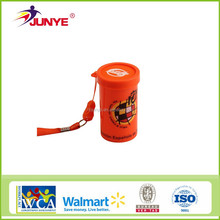 Latest style low cost plastic whistle in bulk