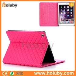 Flip Stand PU Leather Case for iPad Air, PU Leather Case for iPad Air
