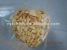 Professional sodium hydrosulphide produce pesticide ethanethiol flakes 60%min red big flakes