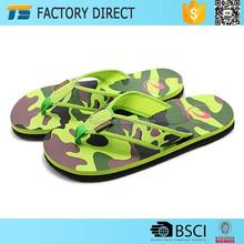 mens fashion hot eva summer beach walk latest design slippers 2015