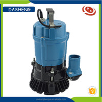 Sewage electric centrifugal submersible pump 110kw water pump