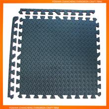 Diamond Pattern Anti-slip Interlocking EVA Foam Floor Mats
