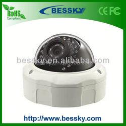 2013 hot sale 960P Vandalproof Day&Night indoor/outdoor IP Camera outdoor wireless wifi hd ip security camera