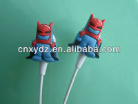 3.5mm plug best sale super mini anti dust earphone jack charms