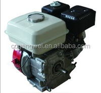 Air cooled 4 - stroke 6.5HP- 13HP gasoline engine