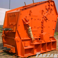 Top quality coarse impact crushers for sale in indonesia for sand making line