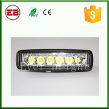 Top quantity EB-WL-18W auto led driving lights with Led lights manufactures made in china