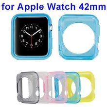 Hot Selling 2015 waterproof watch case for apple