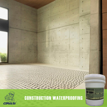 WP1321 the floor of basement acid-resisting water repellent coating