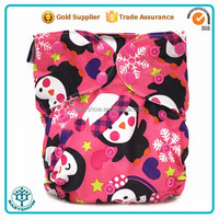 Babyshow cloth diaper aio for baby cloth diapers brands colored baby thx diaper covers