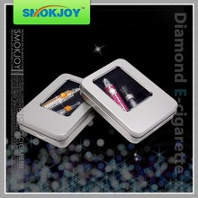 Smokjoy Best Products For Import E Cig Diamond E-cigarette