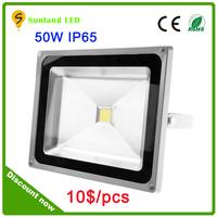 Best price IP65 LED Flood Light 50W led light to replace 250w halogen light