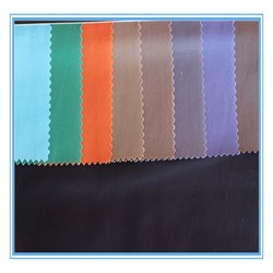 2014 high quality 98% cotton 2% spandex cotton satin silk touch fabric wholesale