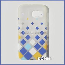 custom phone case for Samsung galaxy s6 TPU case for Samsung galaxy s6 case