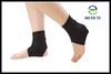 Hot Products FDA/CE Approvals Neoprene Waterproof Ankle Support Brace, Elastic Ankle Guard Belt