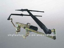 City Bus Wiper Motor And Wiper Blade Arm