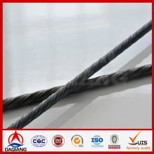 prestressed steel wire 4mm high carbon steel wire