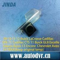 2015 New Product OEM car rearview camera waterproof rearview camera for Chevrolet Aveo 14 TRAX(Keep original lamp)
