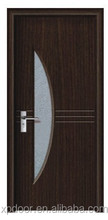 2015 FACTORY SALE Fashion Interior pintu pvc door
