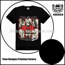 venta al por mayor nueva edad productos baratos negro camisas de polo camisetas