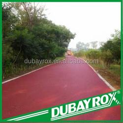 High Purity Iron Oxide Red Pigment Color Bitumen Color Asphalt Iron Oxide Classifiction