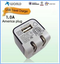 Hot sell wall mount usb charger for wholesales
