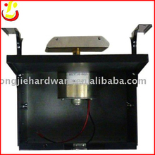 Black Electrical Metal box Making Machine