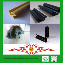 high quality EPDM car window weather stripping products