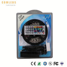 good price new small battery operated led strip light