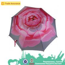 High quality sun full printed umbrella style womens kurti