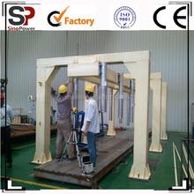 Precast Concrete AAC Block Making Plant