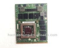 NVidia Geforce GTX 780M 4GB GDDR5 Video Card FJHX2 0FJHX2 for Dell Alienware
