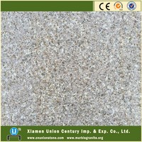 Discount good quality flamed G682 granite