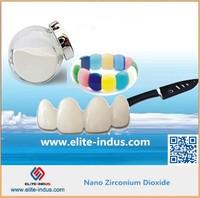 Zirconium Oxide Target
