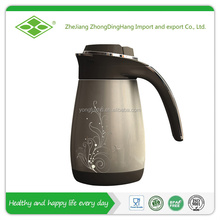 2015 wholesale s/s wide mouth coffee pot